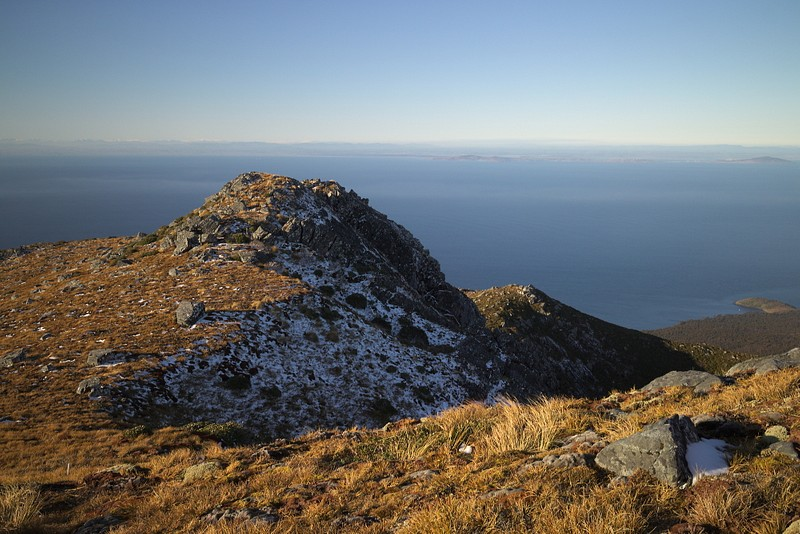 Mount Anglem, Stewart Island  #aotearoa